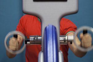 riabilitazione spalla firenze