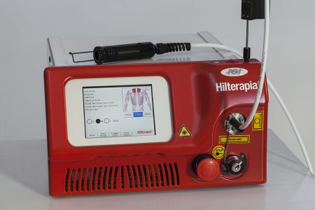 HILT laserterapia firenze