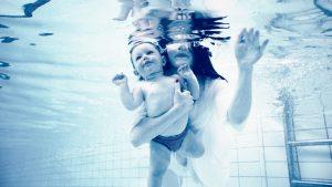 acquaticità neonatale firenze