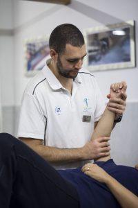 riabilitazione gomito