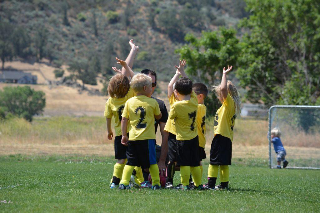 riabilitazione sportiva bambini presso sport clinic center firenze