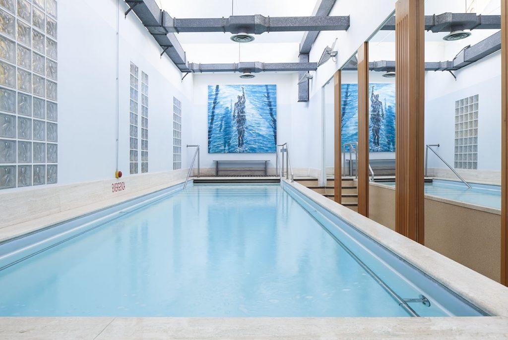 terapia in acqua a Firenze presso Sport Clinic Center