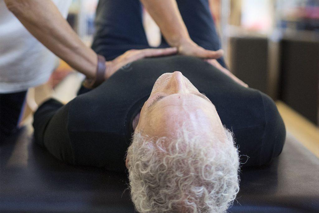 riabilitazione schiena firenze