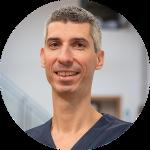 Lorenzo Neri terapista presso sport clinic center