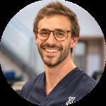Lorenzo Viviani terapista presso sport clinic center