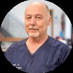 Paolo Salvietti terapista presso sport clinic center