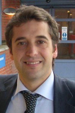 ortopedico Matteo Olivieri