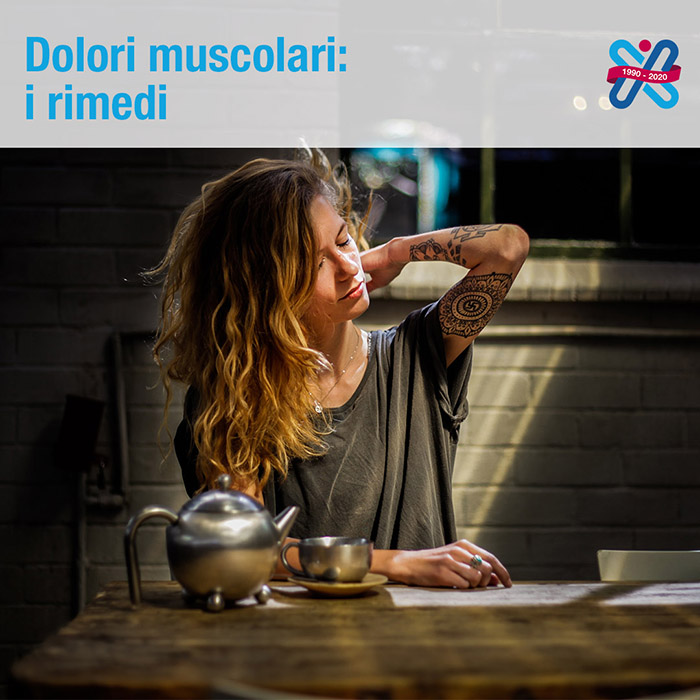 dolori muscolari sport clinic center