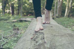 piede pronato bambini