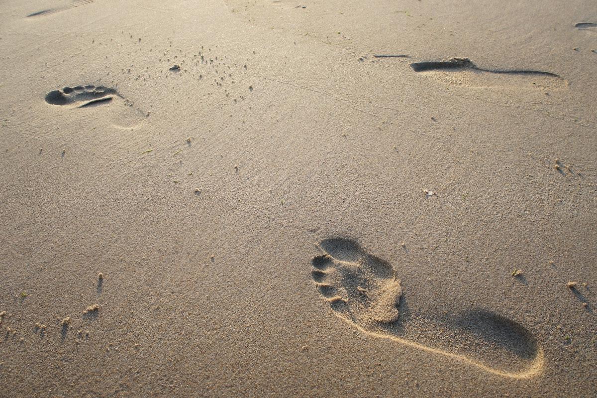 le patologie dei piedi dei bambini