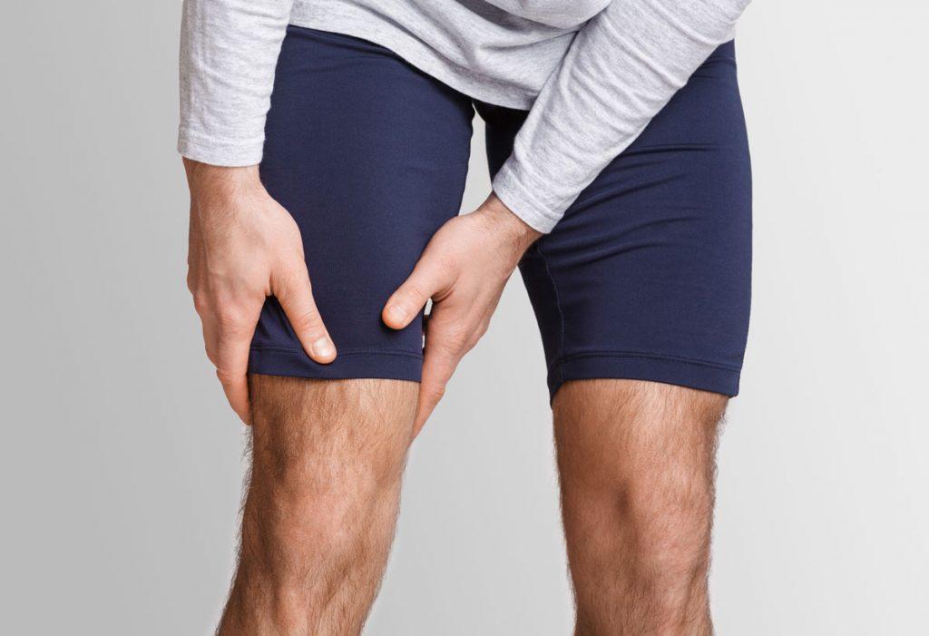 contrattura muscolare che non passa