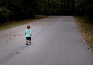 sport bambino