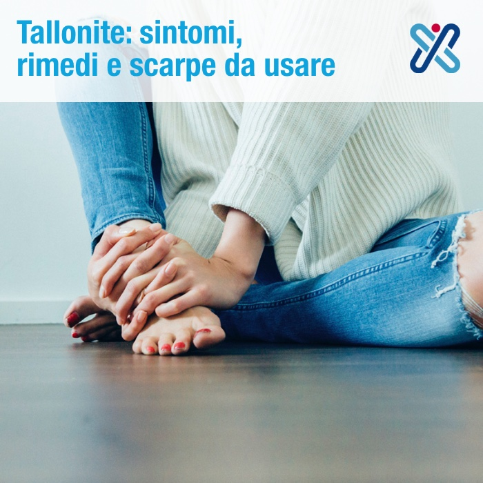 tallonite sintomi