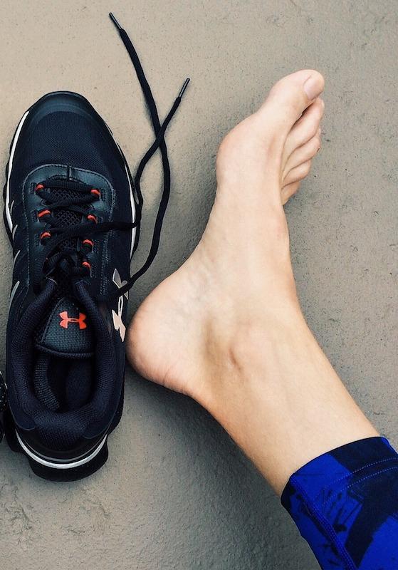 tallonite scarpe da usare